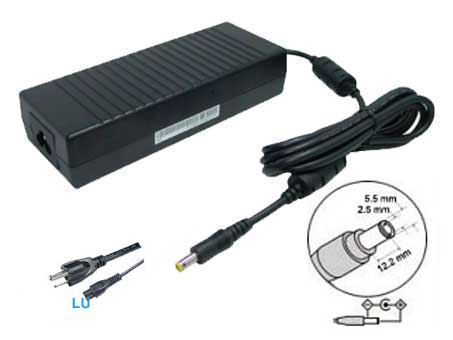 FUJITSU LifeBook N series Laptop Ac Adapter, FUJITSU LifeBook N series Power Supply