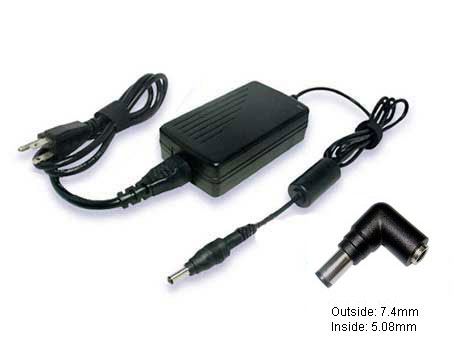 HP COMPAQ Business Notebook 8710p Laptop Ac Adapter, HP COMPAQ Business Notebook 8710p Power Supply