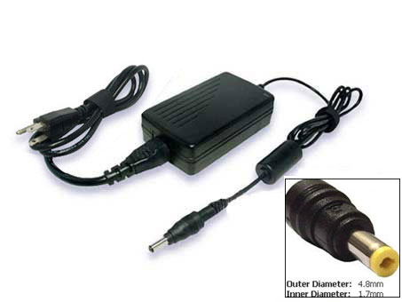 ASUS Eee PC 8G Laptop Ac Adapter, ASUS Eee PC 8G Power Supply