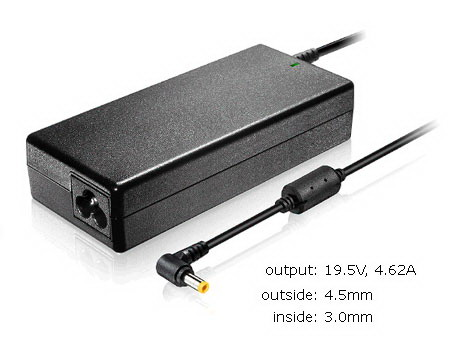 HP Chromebook 14-q000 Laptop Ac Adapter, HP Chromebook 14-q000 Power Supply
