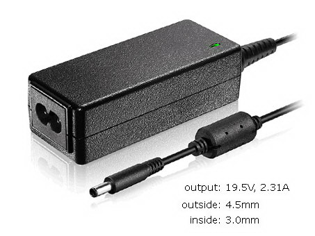 Dell MGJN9 Laptop Ac Adapter, Dell MGJN9 Power Supply